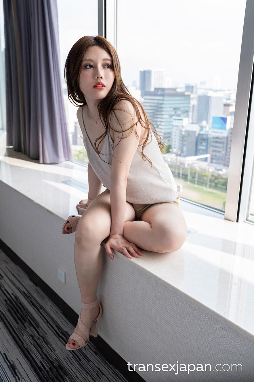 transexjapan Trans Beauties Vids
